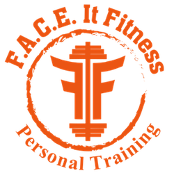 F.a.c.e. It Fitness Logo